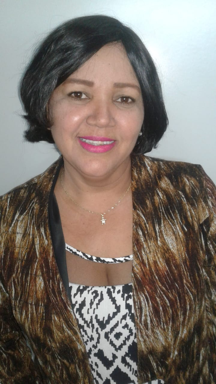 Paciente Elane Muniz